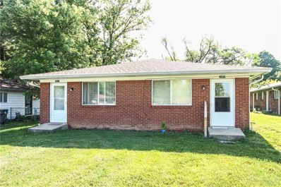 3909 N Grand Avenue, Indianapolis, IN 46226 - #: 21567983