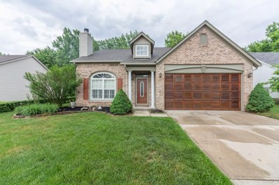 3427 Pineleigh Way, Greenwood, IN 46143 - #: 21567986