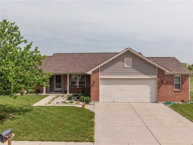 6530 W Irving Drive, McCordsville, IN 46055 - #: 21567988