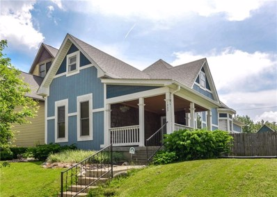 1205 E Vermont Street, Indianapolis, IN 46202 - MLS#: 21567993