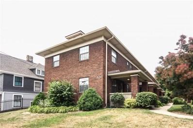 520 Sutherland Avenue UNIT C, Indianapolis, IN 46205 - MLS#: 21568000