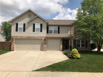 11261 Falling Water Way, Fishers, IN 46037 - #: 21568005