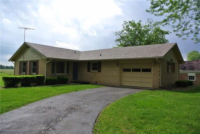1526 Sherwood Drive, Anderson, IN 46012 - #: 21568006