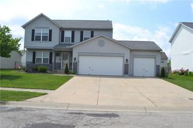 501 Alton Drive, Greenwood, IN 46143 - #: 21568019