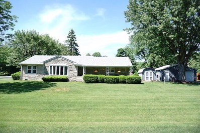 4905 McFarland Road, Indianapolis, IN 46227 - MLS#: 21568020