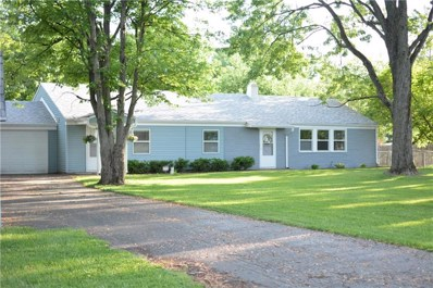9345 Southeastern Avenue, Indianapolis, IN 46239 - #: 21568021