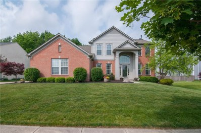 19055 Edwards Grove Drive, Noblesville, IN 46062 - MLS#: 21568024