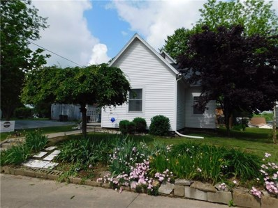 315 N 7th Street, North Vernon, IN 47265 - #: 21568026