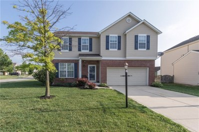 12252 Carriage Stone Drive, Fishers, IN 46038 - #: 21568030