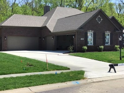 5245 Sweetwater Drive, Noblesville, IN 46062 - #: 21568033