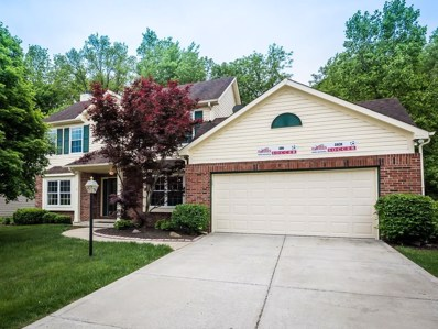 7721 Tufton Street, Fishers, IN 46038 - MLS#: 21568044