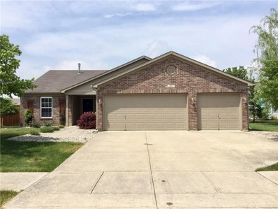 942 Ginger Circle, Greenfield, IN 46140 - #: 21568052