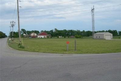 5981 N County Road E, Pittsboro, IN 46167 - #: 21568069