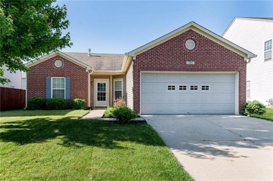 2903 Sentiment Lane, Greenwood, IN 46143 - #: 21568084