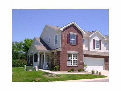10896 Perry Pear Drive, Zionsville, IN 46077 - #: 21568085