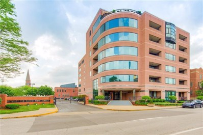 225 N New Jersey Street UNIT 64, Indianapolis, IN 46204 - MLS#: 21568087