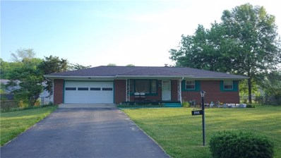 144 David Lane, Indianapolis, IN 46227 - #: 21568089