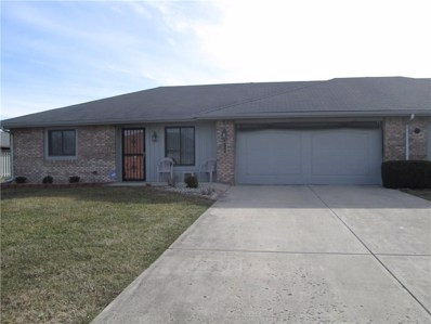 4118 Forest Terrace Court, Anderson, IN 46013 - MLS#: 21568107