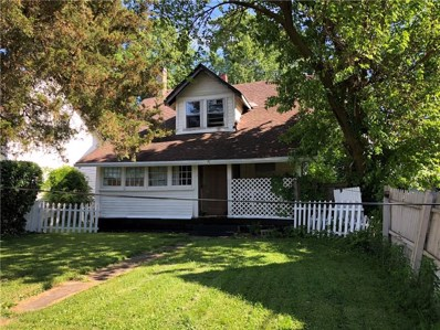 323 W 41st Street, Indianapolis, IN 46208 - #: 21568127