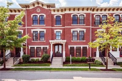 12778 Ashworth Street, Carmel, IN 46032 - #: 21568145