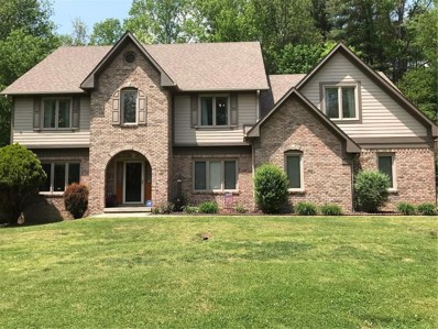 9121 Lutz Road, Poland, IN 47868 - MLS#: 21568153