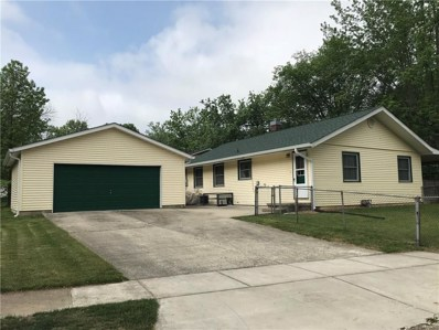 413 Meadow Drive, Greencastle, IN 46135 - #: 21568166