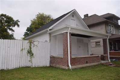 342 Orange Street, Indianapolis, IN 46225 - #: 21568169