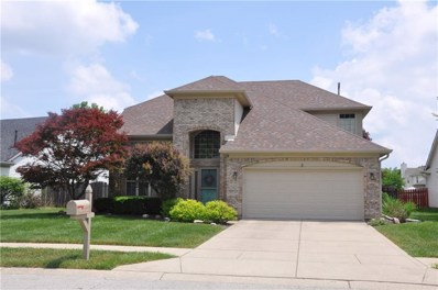 11205 Ruckle Street, Carmel, IN 46032 - MLS#: 21568173