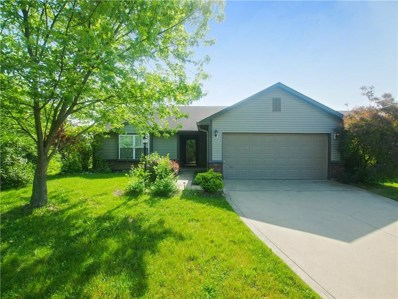 8205 Crosser Drive, Indianapolis, IN 46237 - #: 21568175