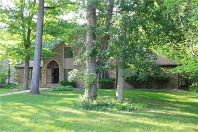 308 Kennedy Place, Crawfordsville, IN 47933 - #: 21568180