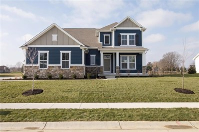 3441 Shady Lake Drive, Westfield, IN 46074 - #: 21568185