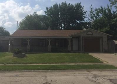 8748 E Carla Drive, Indianapolis, IN 46219 - #: 21568188