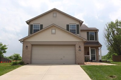 2189 Majestic Prince Drive, Indianapolis, IN 46234 - #: 21568193