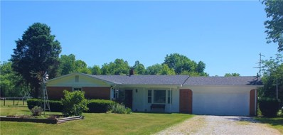 8695 S County Road 575 E, Mooresville, IN 46158 - MLS#: 21568220