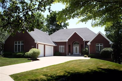 297 Watershed Court, Noblesville, IN 46062 - #: 21568237