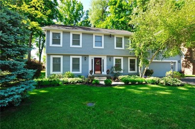 10151 Northwind Drive, Indianapolis, IN 46256 - #: 21568259