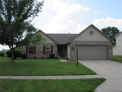 1500 Harrison Drive, Greenwood, IN 46143 - MLS#: 21568284