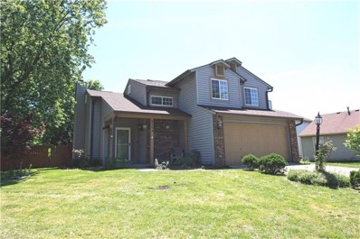 6354 Perry Pines Court, Indianapolis, IN 46237 - #: 21568289