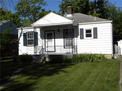 334 S Butler Avenue, Indianapolis, IN 46219 - #: 21568297