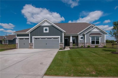 10834 Mystic View Court, Indianapolis, IN 46239 - #: 21568303