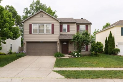 9241 Amberleigh Drive, Plainfield, IN 46168 - MLS#: 21568306