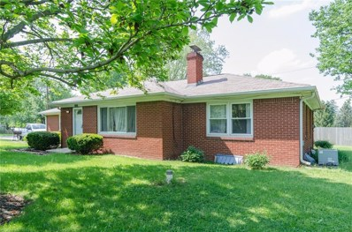 3330 E 48th Street, Indianapolis, IN 46205 - #: 21568310