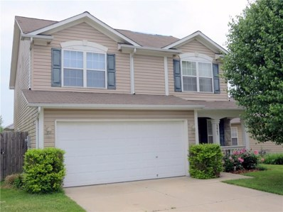 5647 Sweet River Drive, Indianapolis, IN 46221 - #: 21568326
