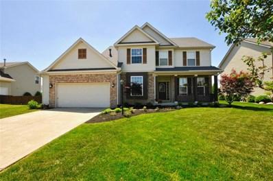 1327 Gable Lake Drive, Brownsburg, IN 46112 - #: 21568329