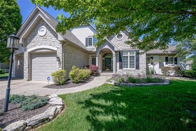 5946 McKinges Circle, Carmel, IN 46033 - #: 21568339