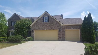 7803 Stones River Drive, Indianapolis, IN 46259 - #: 21568347