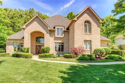 12562 Pembrooke Circle, Carmel, IN 46032 - MLS#: 21568415