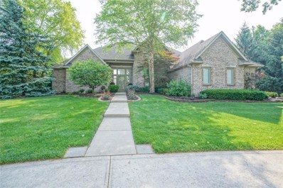 9677 Summerlakes Drive, Carmel, IN 46032 - #: 21568421