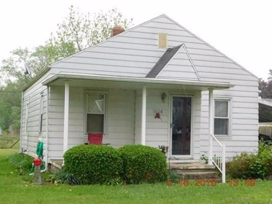3008 S Hackley Street, Muncie, IN 47302 - #: 21568426