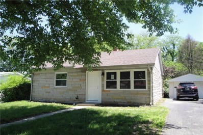 3361 Davis Drive, Indianapolis, IN 46221 - MLS#: 21568465